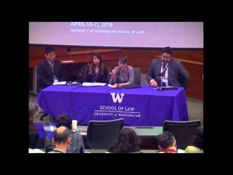 """WeRobot 2015 Panel 5: """"Law and Ethics of Telepresence Robots"""""""