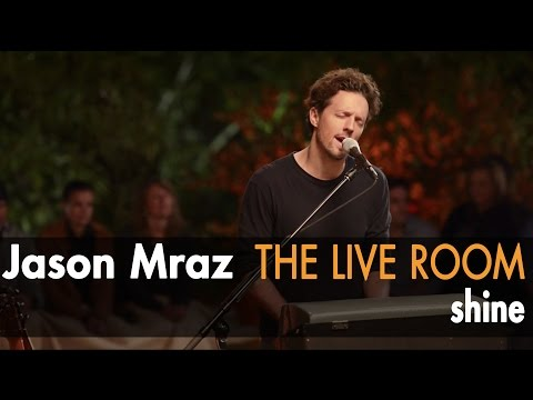 Jason Mraz  Shine  from The Mranch