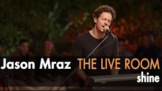 Смотреть клип Jason Mraz - Shine