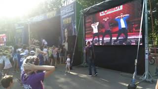 Шоу танцы на ТНТ новый сезон Краснодар