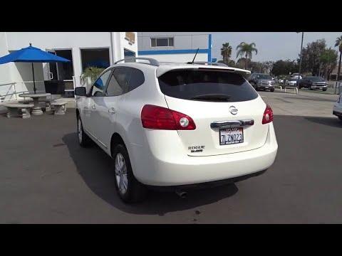 2015 Nissan Rogue Select Ontario, Los Angeles, Fontana, Glendora, Chino, CA 32581A
