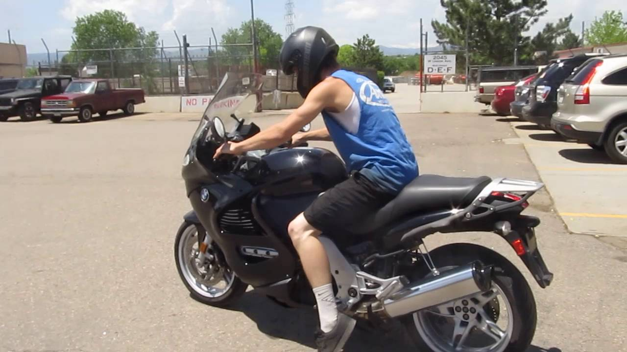 (2002)2003 BMW K1200RS K 1200 RS ABS MOTOR AND PARTS FOR
