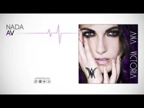 Ana Victoria - Nada (Official Audio)