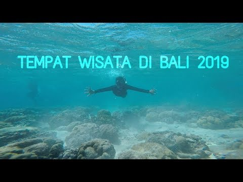 Tempat Wisata Di Bali 2019 Yang Wajib Kalian Kunjungi
