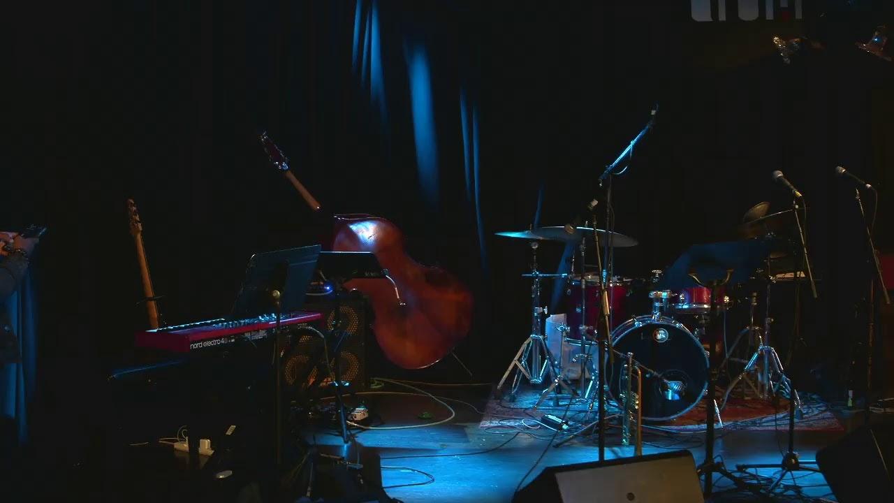 Alonzo Demetrius & The Ego Live@ DROM NYC