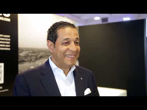 Mohamad Awadalla, chief executive, Time Hotels