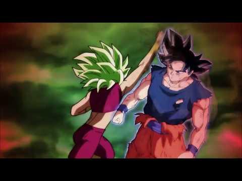 Dragon Ball Super {Full AMV} ╬ Bulletproof