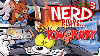Nerd³ Plays... Tom And Jerry: War Of The Whiskers