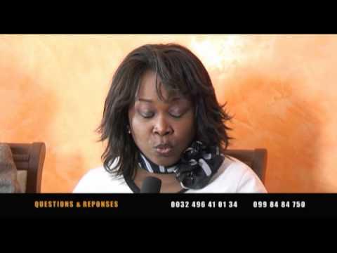 Questions&Réponses 4 : Débat sur l'actualité de la RD Congo