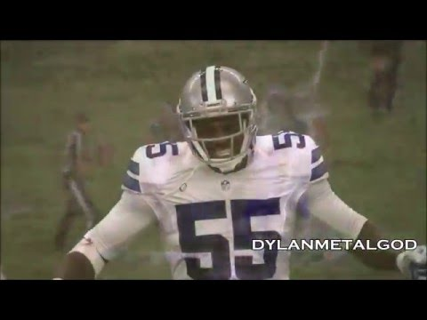 Rolando McClain Highlights 2015-2016