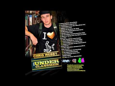 Brim Low (Feat. Smokahontas) - Chris Webby