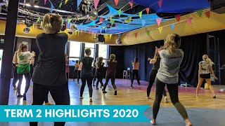 Term 2 Highlights | Exeter University Dance Society 19/20