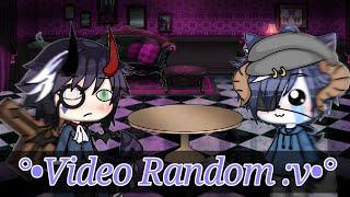 °•Vídeo Random :v •||• •Samantha - Studios•°