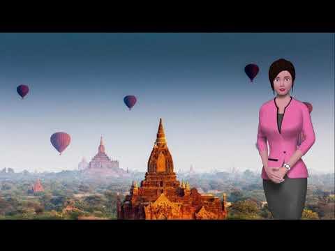 Travel Myanmar (Travel Burma) | Where to go in Myanmar - eTravel.news
