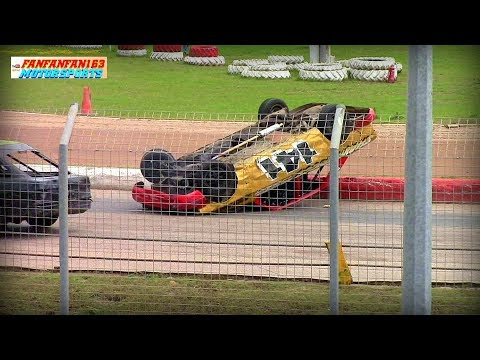 Arena Essex: Impact Videos Lightning Rods