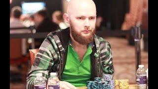 Покер подкаст Михаила Семина. В гостях Дмитрий Чоп