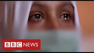 Afghan women disappear from public life by order of Taliban's Vice and Virtue Ministry  - BBC News