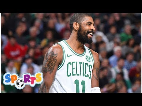 Boston Celtics EXCLUSIVE: Wyc Grousbeck wants Kyrie Irving to build a new NBA dynasty