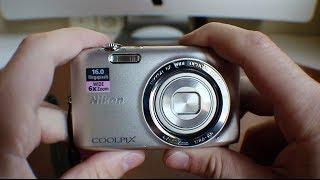 Nikon Coolpix S2700 | Revisión en profundidad