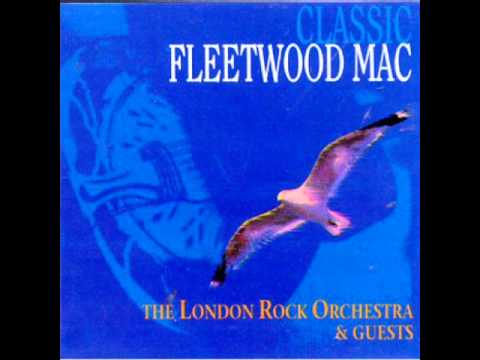 Classic Fleetwood Mac Performed by the London Rock Orchestra and Guests - Oh Well