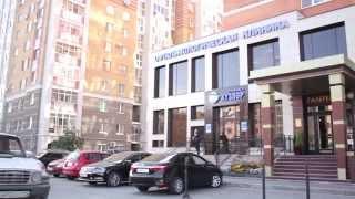 видео Частная офтальмология Харьков
