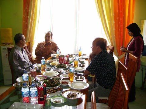 penemuan tambang galena di Krueng sabe Aceh