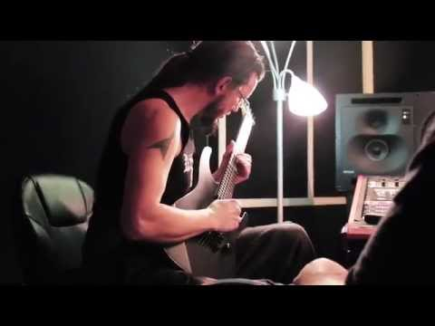"""Battlecross """"Rise to Power"""" behind the scenes #6 - Guitars Part 2"""