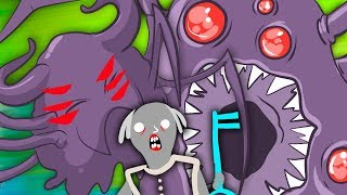 FINAL BOSS FIGHT! WE SAVED GRANNY! Draw A Stickman EPIC 2 DLC FULL GAME