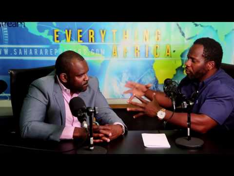 One Africa Music Festival Exclusive Recap Interview With Patrick Okeke