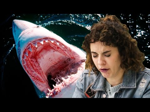 Thumbnail: Americans Eat Rotten Shark
