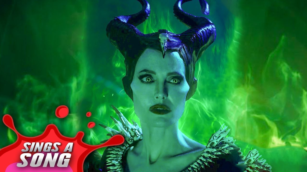 Download Maleficent Sings A Song (Mistress Of Evil - Disney Halloween Parody)