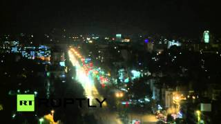 Live from Damascus as Syria ceasefire comes into effect