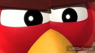 Angry Birds 4D Experience In 1 Minute and 18 seconds