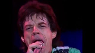 The Rolling Stones - Midnight Rambler (Live at Tokyo Dome 1990)