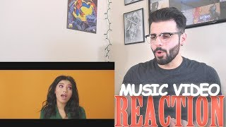 Pentatonix - Attention (Official Video) | Reaction