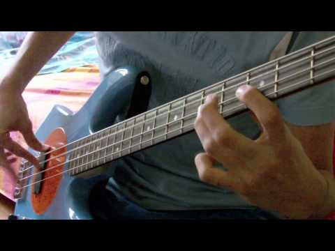 Download Youtube: Funk Bass Groove