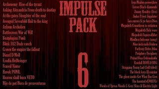Guitar  IR Pack 6 - get these 34 guitar tones (metal, punk, amps...)