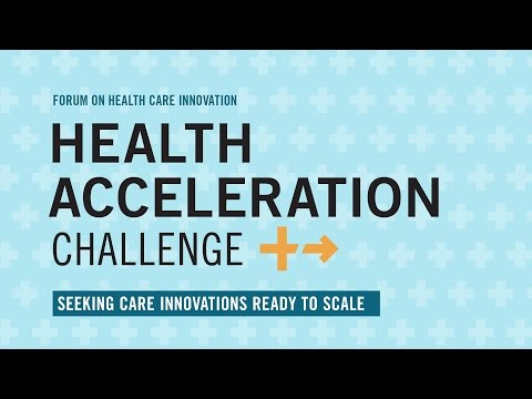 What proven innovations have you created that would enhance health care value in the U.S. if  broadly disseminated?