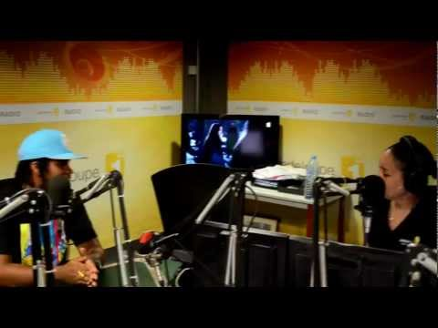 Dirty One -  Interview Guadeloupe 1er Radio