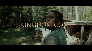 Nick-E Maggz - Kingdom Come