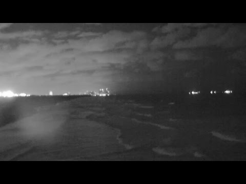 Dania Beach Pier and Beach Cam
