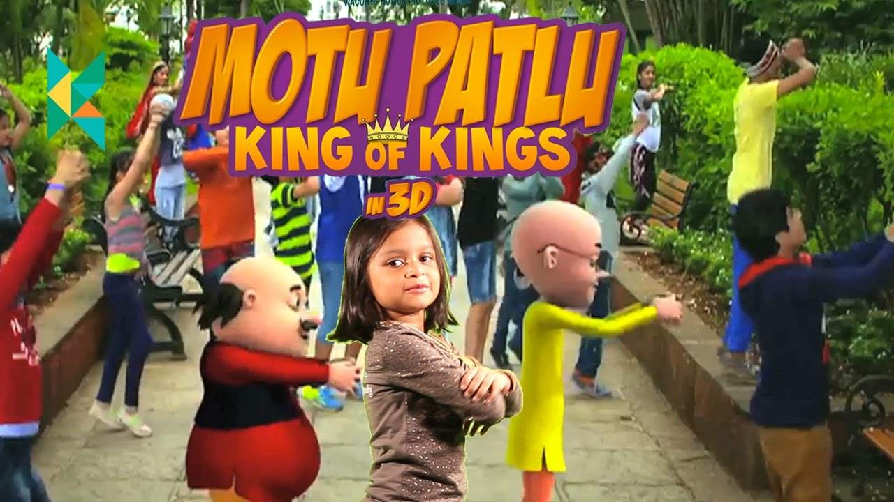 motu patlu ki jodi video mein downloading