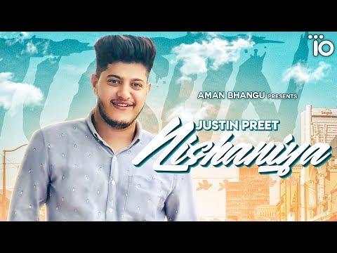 Justin Preet: Nishaniya - Dope Peppz | Trendy Beat Records | Latest Punjabi Music 2018