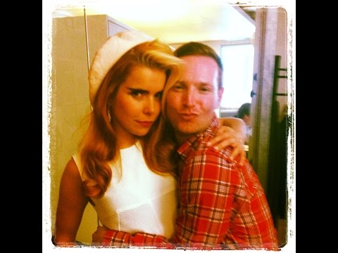 Web Exclusive! Live interview with Paloma Faith.