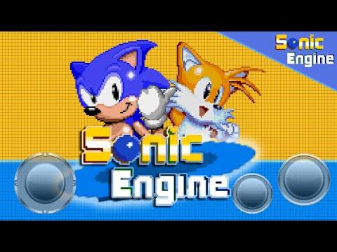 Sonic Engine v1.0