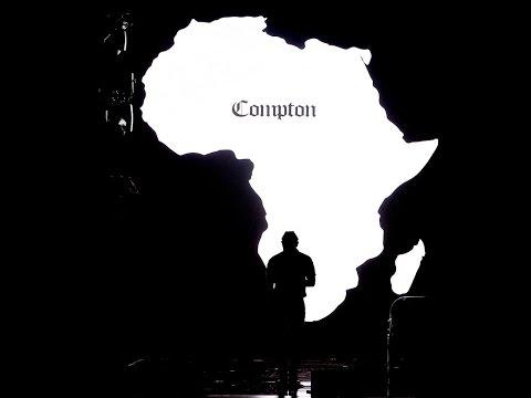 Kendrick Lamar's performance at Grammy Awards - Untitled 3 LYRICS