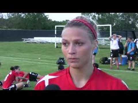 Interview with Christie Shaner