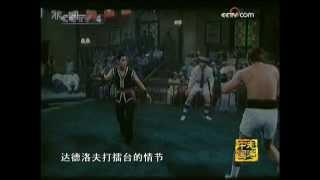 央视 cctv 4 走遍中国 武林传奇系列之神掌八卦高清版 董大雄