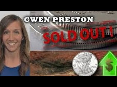 The Perfect Storm for Silver Mine Closures, Upside Bigger than Gold! Gwen Preston Intervie