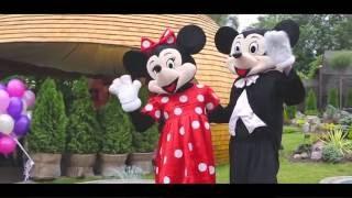 видео цветочная вечеринка. Обсуждение на LiveInternet